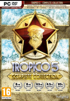 Tropico 5 Completed Edition