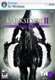 Darksiders 2 Completed Edition