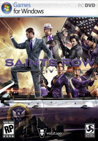 Saints Row 4 Game of the Century Edition