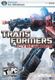 Transformers 3: War For Cybertron