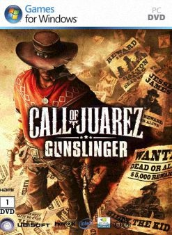 Call Of Juarez 4: Gunslinger