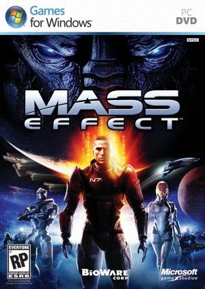 Mass Effect 1 Ultimate Edition