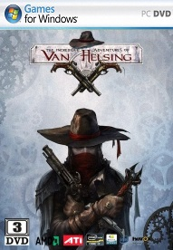 The Incredible Adventures of Van Helsing 1