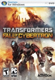 Transformers 4: Fall of Cybertron