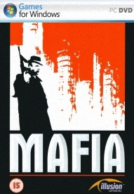 Mafia 1: The City of Lost Heaven