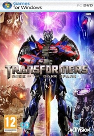 Transformers 5: Rise of the Dark Spark