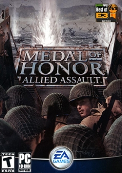 Medal of Honor: Allied Assault Complete