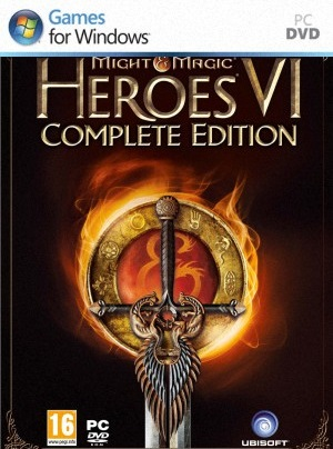 Heroes 6 Completed Edition