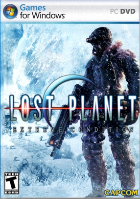 Lost Planet 1: Extreme Condition