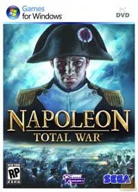 Total War: Napoleon Imperial Edition