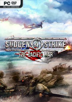 sudden-strike-4-the-pacific-war