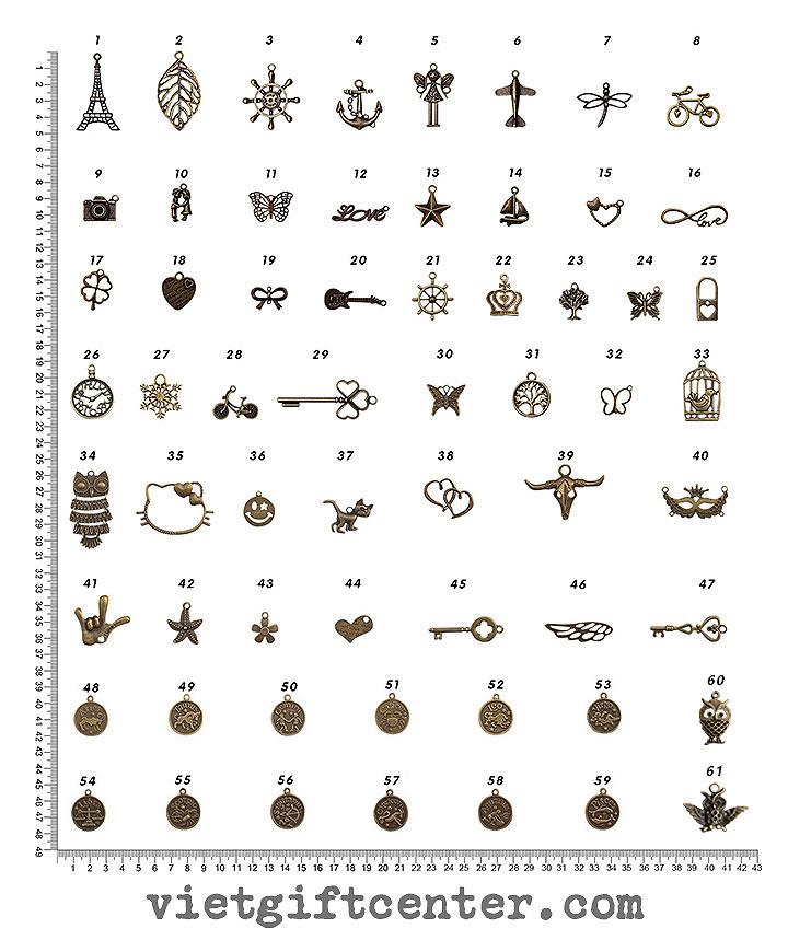 29 mẫu phù điêu để Quý khách chọn lựa
