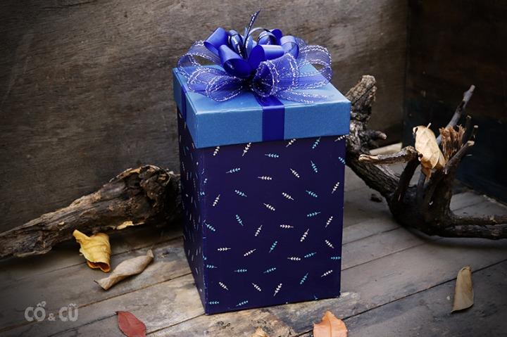 Hộp Quà Tặng (Gift Box) ORIGAMI Vietgiftcenter.com