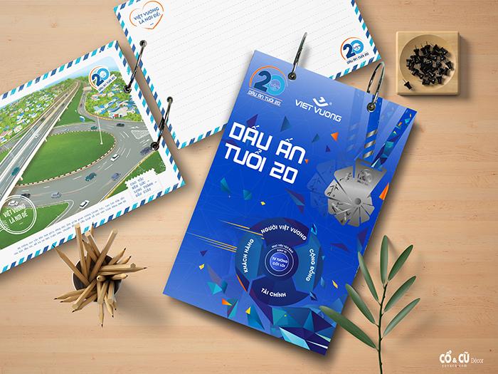 Scrapbook DIY thiết kế theo yêu cầu