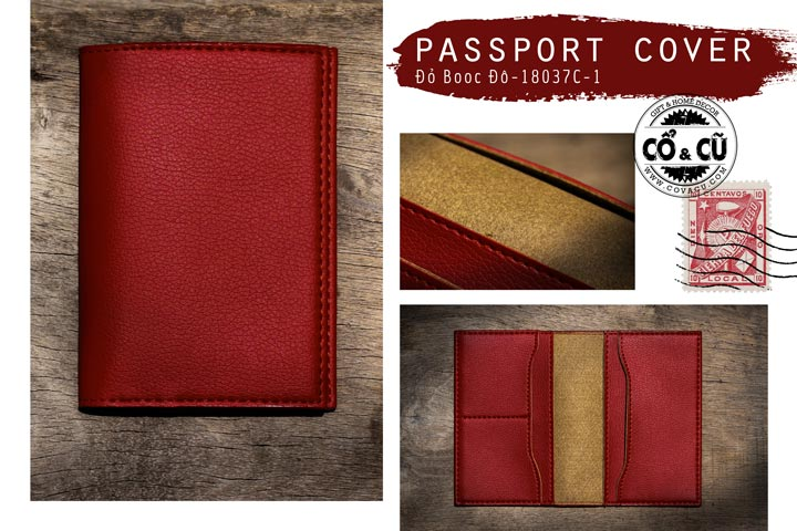 passport cover do booc do