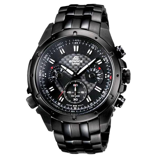 Đồng hồ Casio nam EF- 535BK