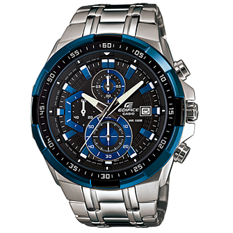 Casio nam Edifice Quartz EFR-539D-1A2