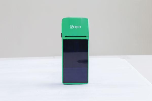 máy pos bán hàng cảm ứng Sapo SM Plus