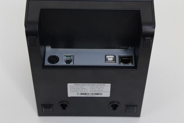 Máy in hóa đơnXprinterXP-A160M (LAN+USB) SapoShop
