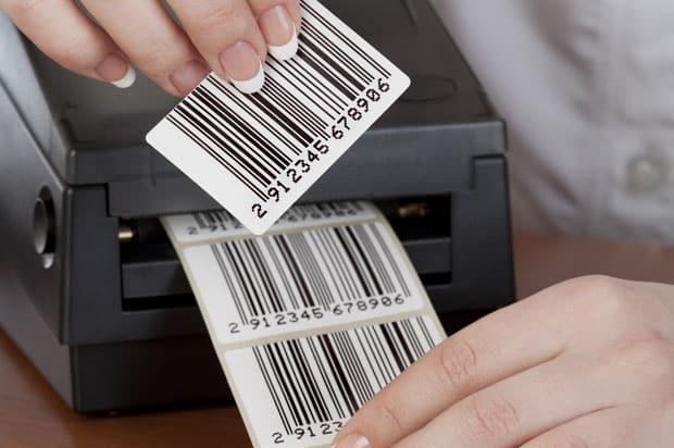 chọn mua máy in mã vạch, máy in tem nhãn