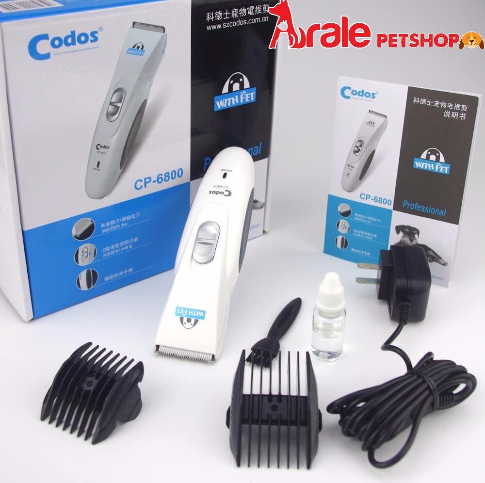 TÔNG ĐƠ CODOS 6800 PRO