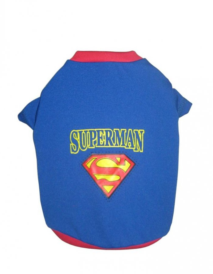ÁO SUPERMAN
