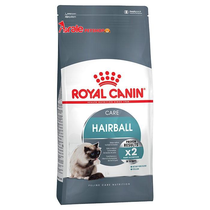 ROYAL CANIN INTENSE HAIRBALL