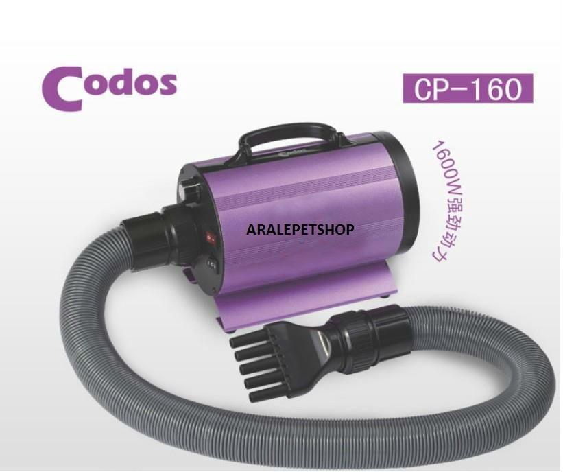 MÁY SẤY LÔNG CODOS CP160