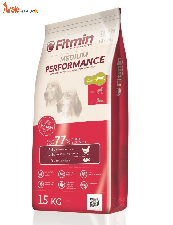 FITMIN DOG MEDIUM PERFORMANCE