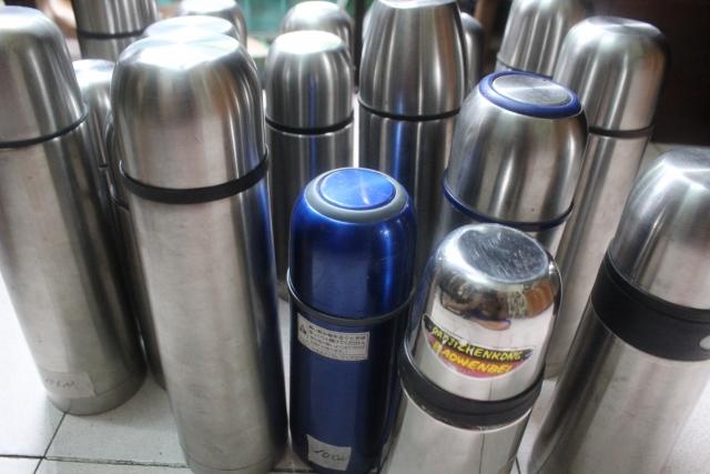 Bình nước Nhât - giá từ 50n đến 300n/bình