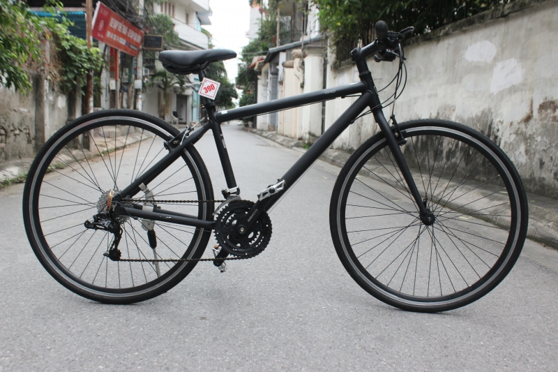 Xe đạp Nhật bãi Igno