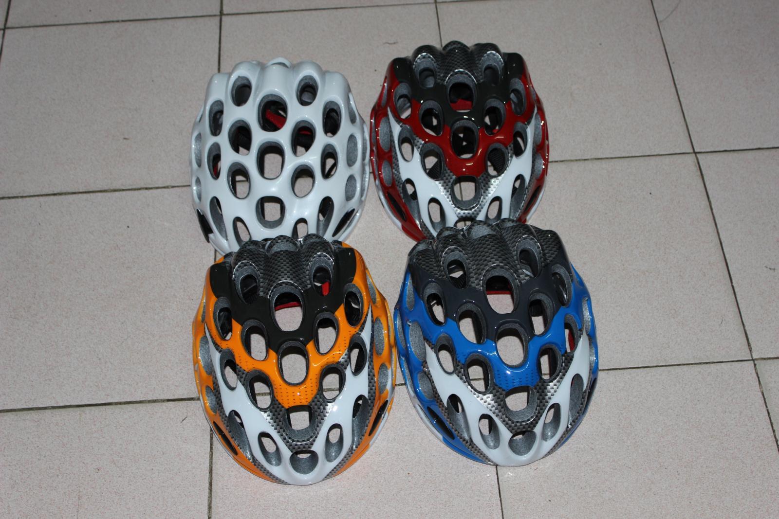 Mũ xe đạp - Hàng China