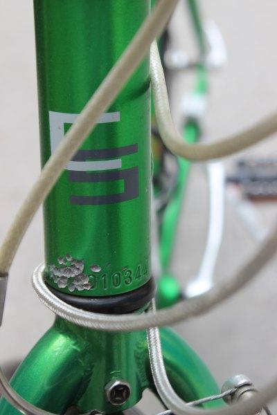 Xe đạp Nhật bãi Crosssim CBR700 AL