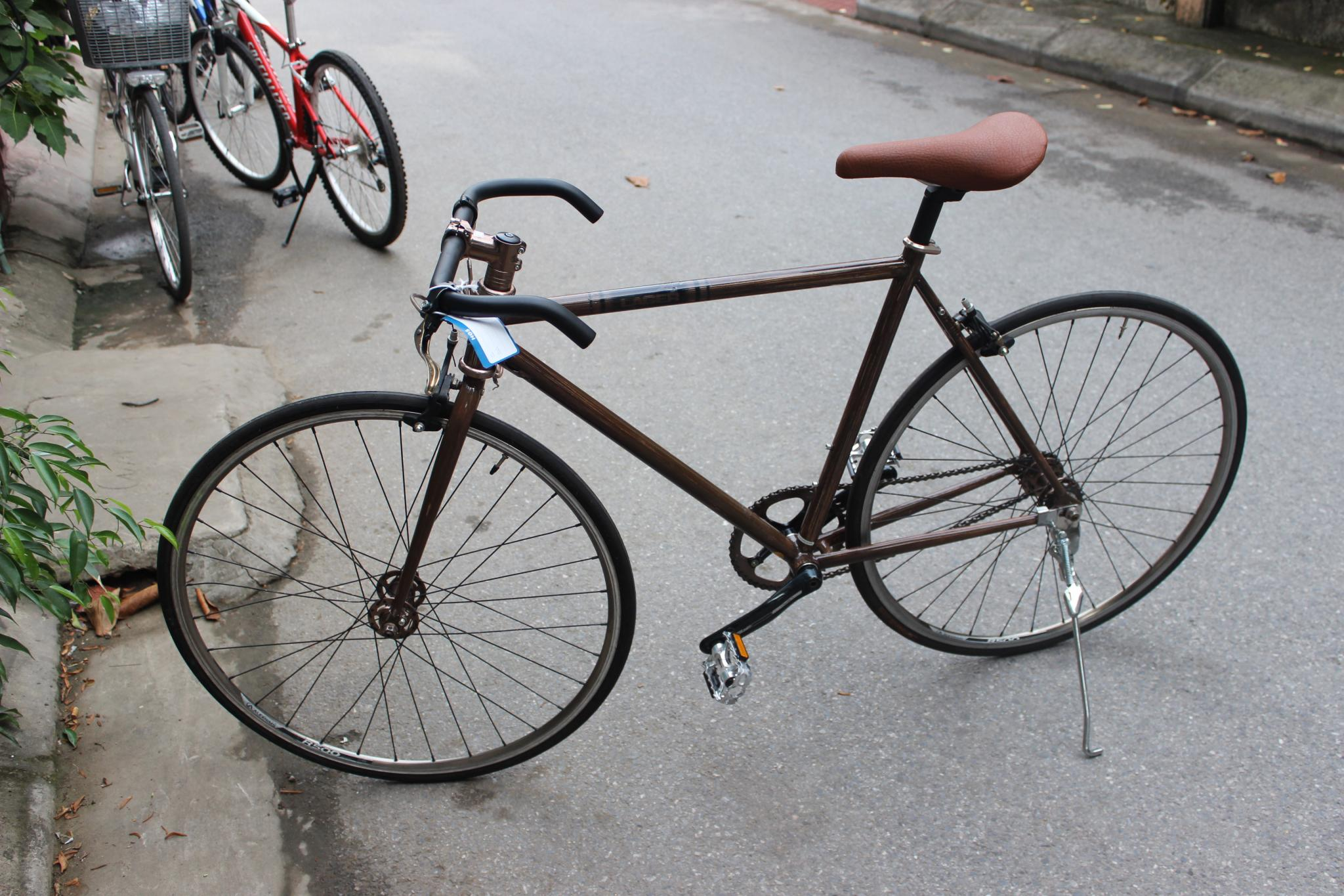 Fixed Gear Se