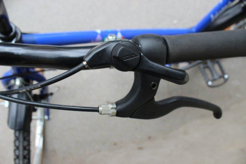 Xe đạp thể thao THUNDER BIRD