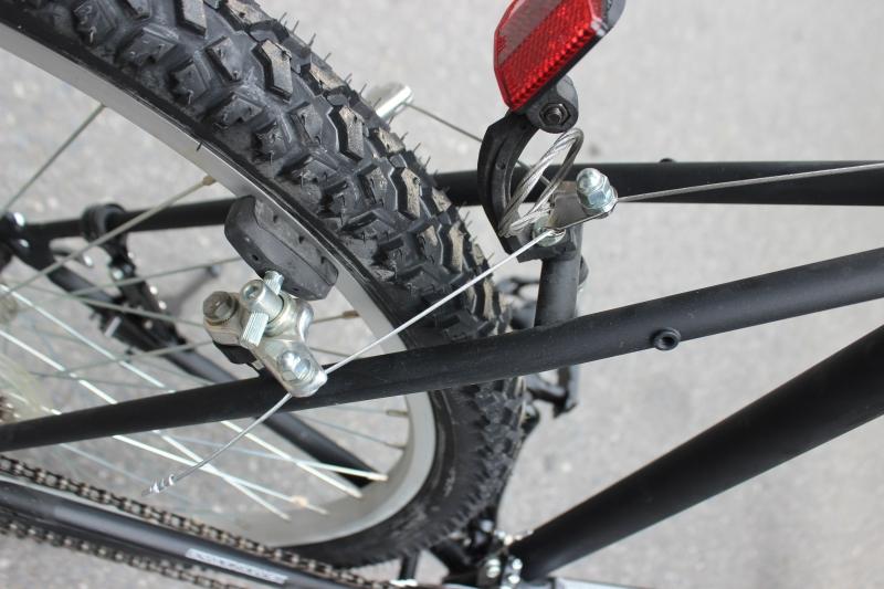 Xe đạp MTB Nhật bãi Diamond Back