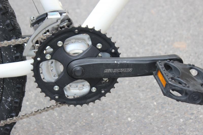Xe đạp địa hình Nhật bãi Kona