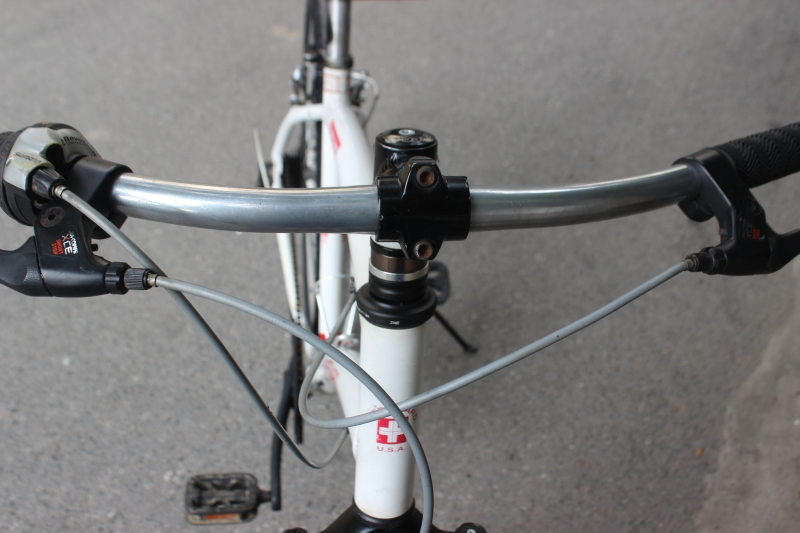 Xe đạp Nhật bãi Life Guard - xe Mỹ