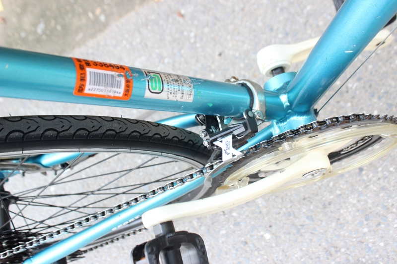 Xe đạp Nhật bãi Racing Sport - xe Nhật