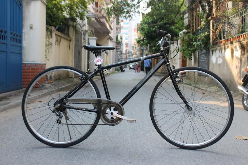 Xe đạp Nhật bãi Touring khuyến mãi giá rẻ