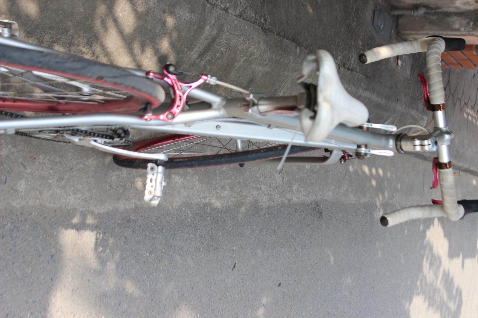 Xe đạp Nhật bãi road An design - Nhật