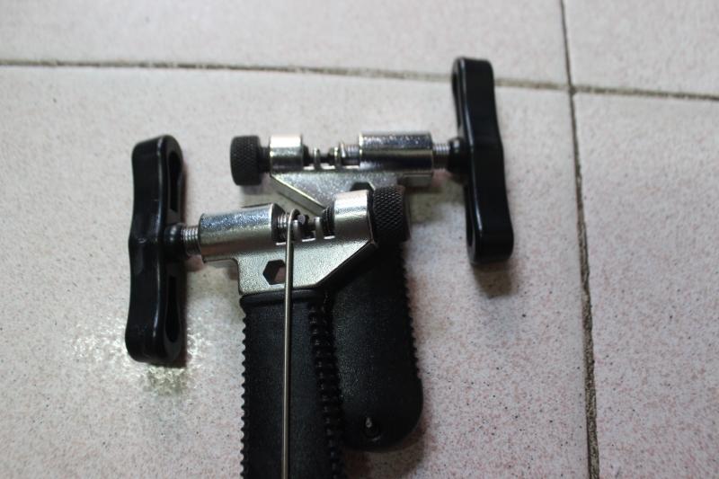 Dụng cụ cắt xích