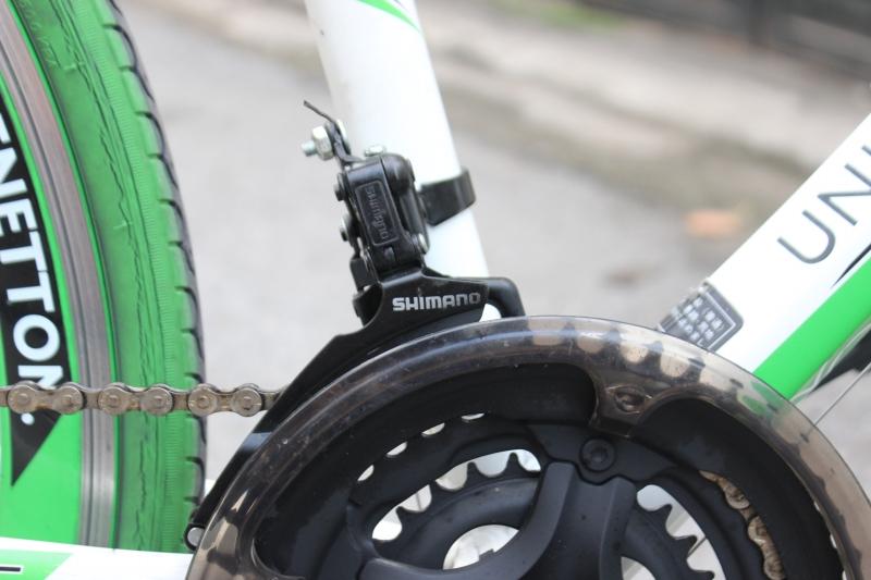Xe đạp Nhật bãi United Color of Benetton