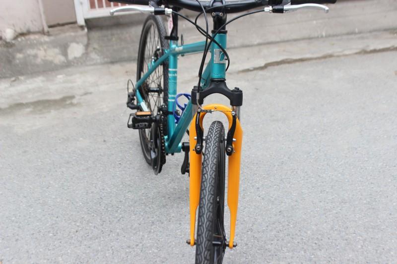 Xe đạp Nhật bãi Raychell+