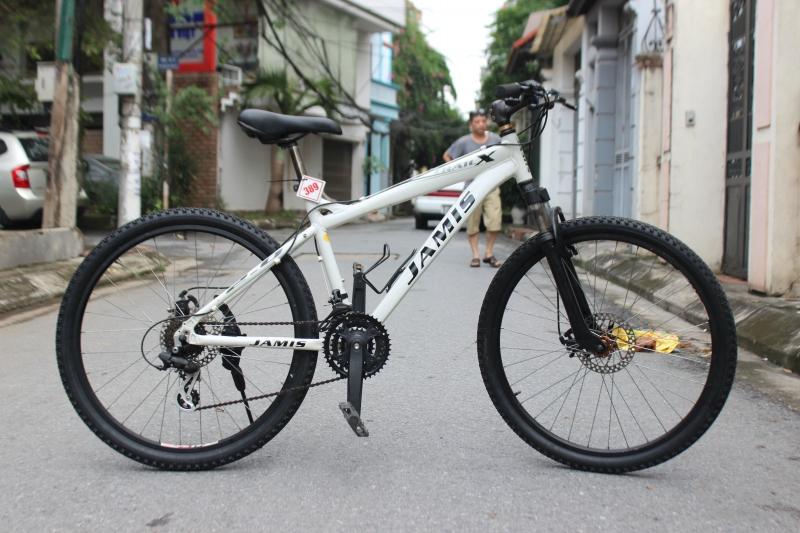 Xe đạp MTB Nhật bãi Jamis