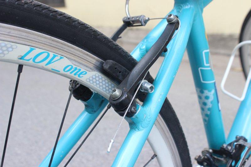 Xe đạp Nhật bãi Lov One F - xe Nhật