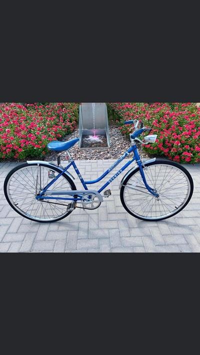 Xe đạp Touring SCHWINN ĐANG TỪ USA