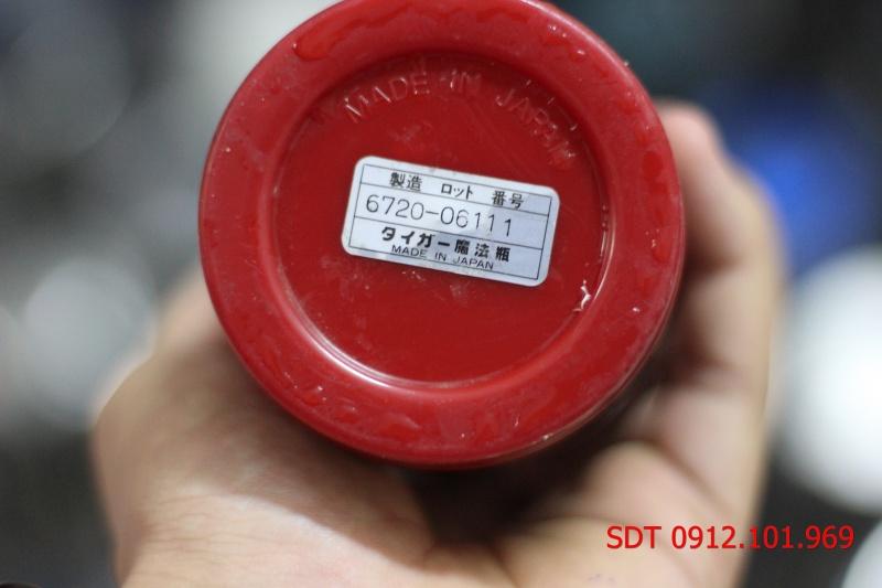 Bình giữ nhiệt Nhật bãi ( 350ml, 500ml, 1l, 1.5l)