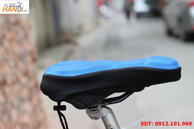 Bọc yên xe đạp