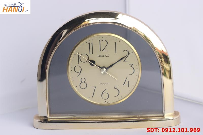 Đồng hồ Nhật bãi Seiko Quartz và LEXEL Quartz
